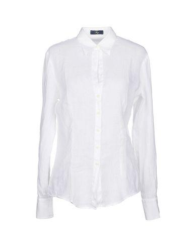 FAY - Linen shirt