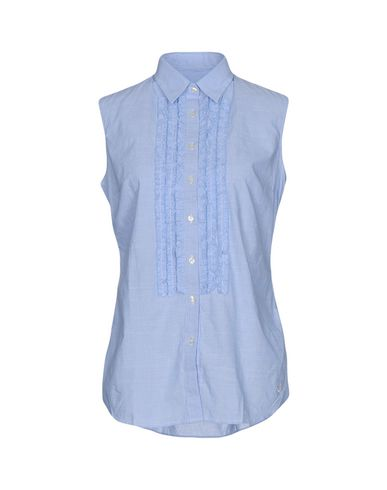 FRED PERRY Camisas de rayas
