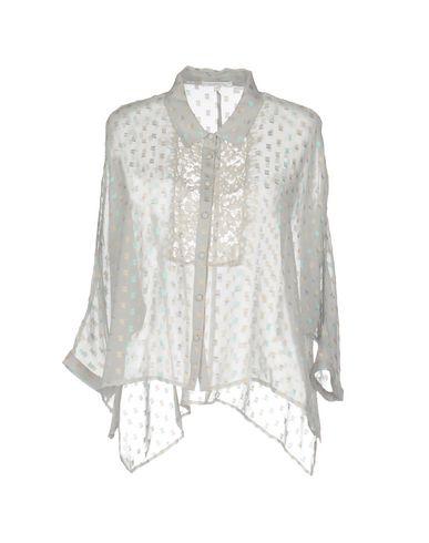 PATRIZIA PEPE - Lace shirts & blouses