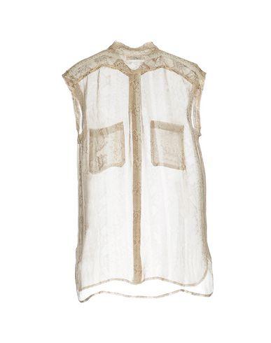 Utstyr Silke Skjorter Og Bluser rabatt pålitelig rabatt 100% original 7fO53UmQbH