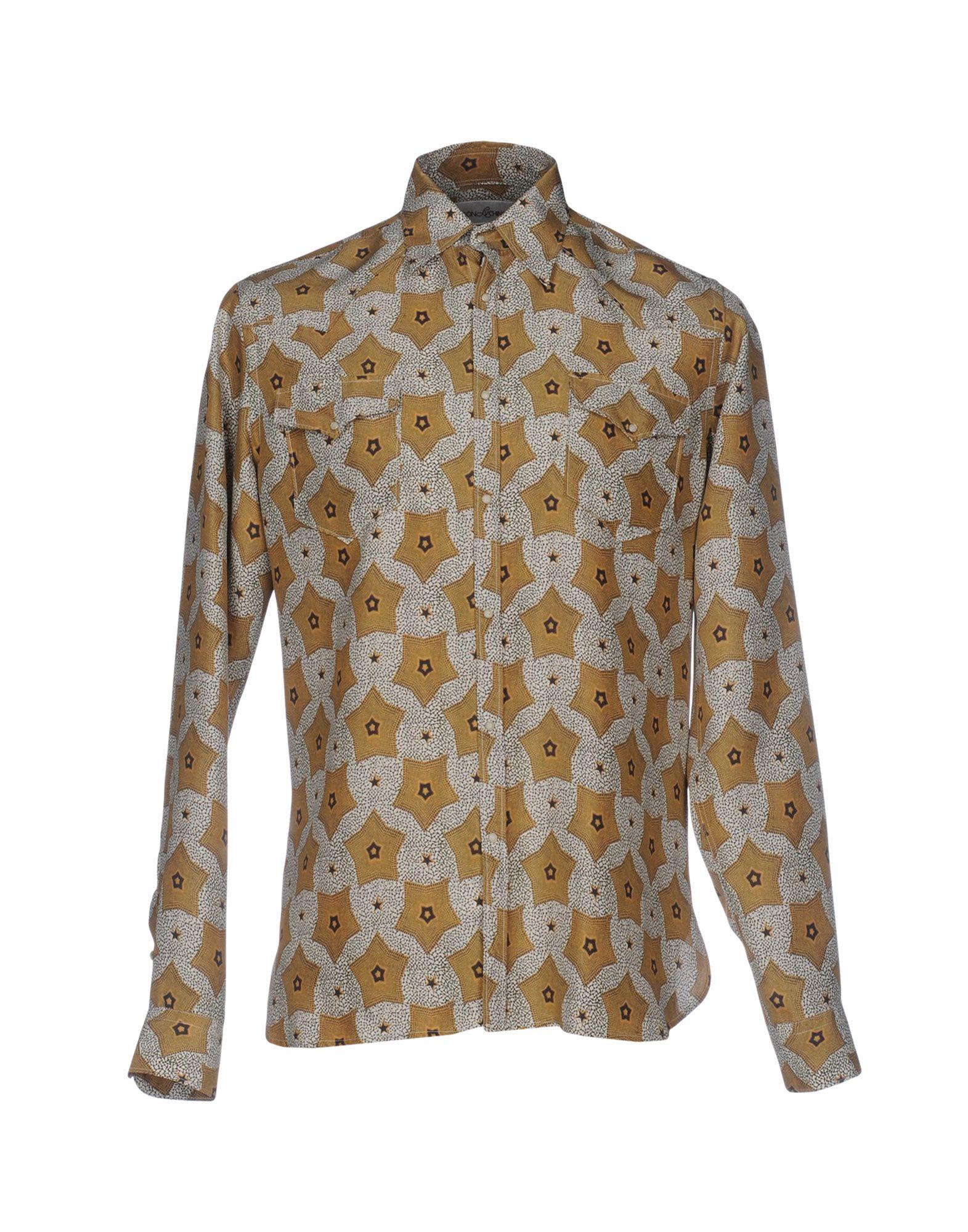 Camicia Fantasia Luchino Uomo - Acquista online su