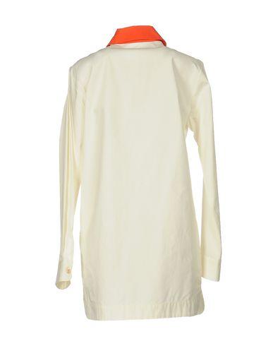 AU JOUR LE JOUR Camisas y blusas lisas