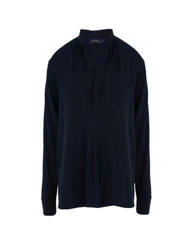 gratis frakt kostnader klaring profesjonell Ralph Lauren Skjorter Og Bluser Glatte n3MiEDQ