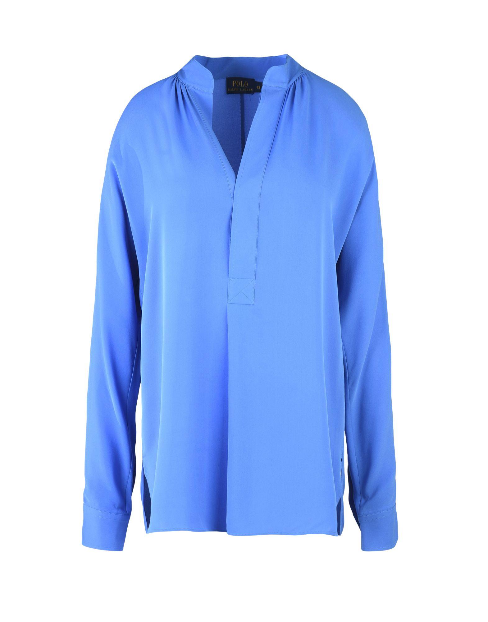 blusa Polo Ralph Lauren donna - 38616601ED 38616601ED 38616601ED 08b