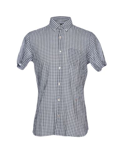 DONDUP Camisa de cuadros