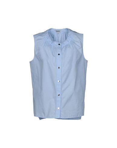 KENZO Hemden und Blusen aus Seide