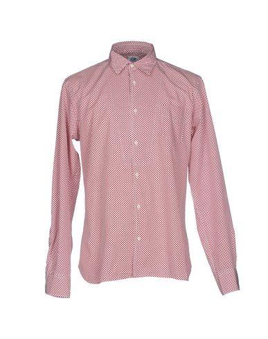 C.P. COMPANY Hemd mit Muster Verkauf Schnelle Lieferung Günstige Bestellung Kaufen Sie billige Websites Original Outlet Manchester Großer Verkauf JIpjUH