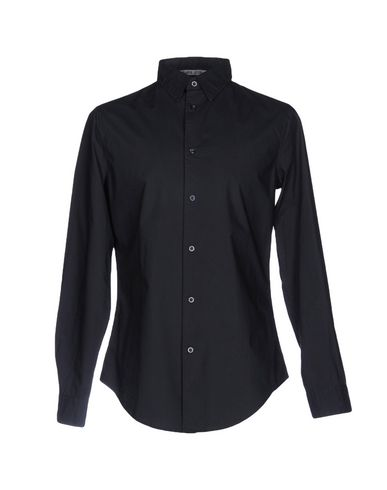 lav frakt online rabatt 2015 nye Armani Jeans Camisa Lisa rhch0jK5