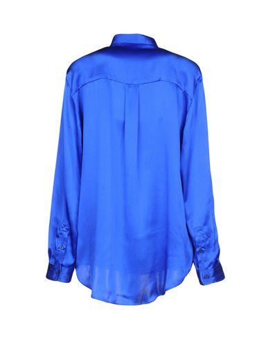 EACH X OTHER Hemden und Blusen aus Seide