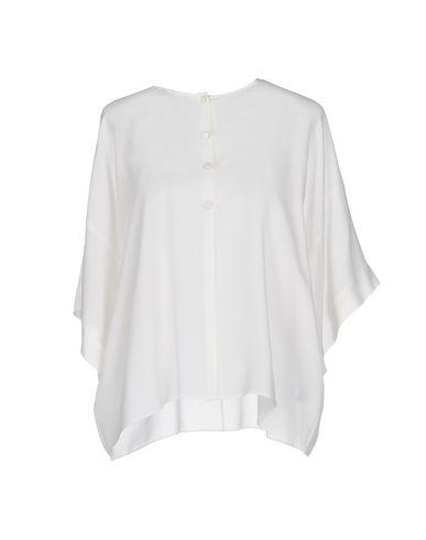 GIVENCHY Camisas y blusas de seda