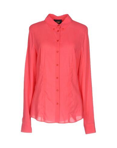 CLASS ROBERTO CAVALLI Camisas y blusas lisas
