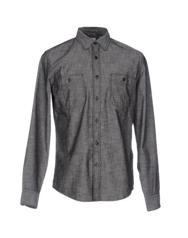 DOCKERS Camisa lisa
