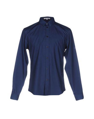 Carven Vanlig Skjorte den billigste nJelC