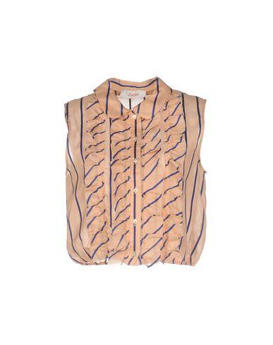 Jucca Stripete Skjorter billig salg virkelig virkelig billig pris kjøpe billig pris utløpstilbud hvor mye HkCFlj1N