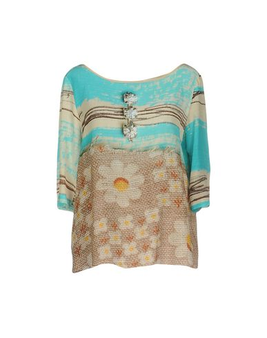 SHIRTS - Blouses Antoni & Alison Discount Exclusive Cheap Sale Fake Browse Online maWsB