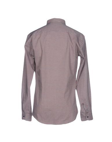 MACCHIA J Camisa de cuadros