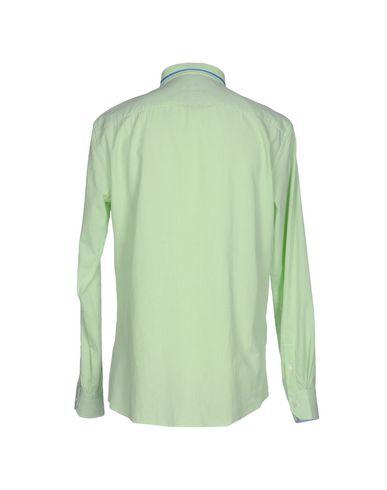 HARMONT&BLAINE Camisa de cuadros