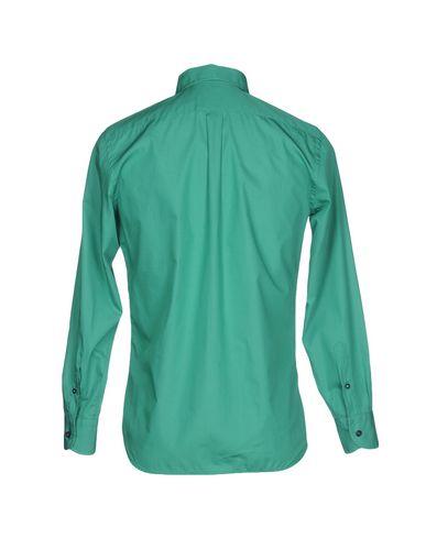 Beliebte Online-Verkauf HARMONT&BLAINE Einfarbiges Hemd Geniue Händler Günstiger Preis V6FXcmc3f
