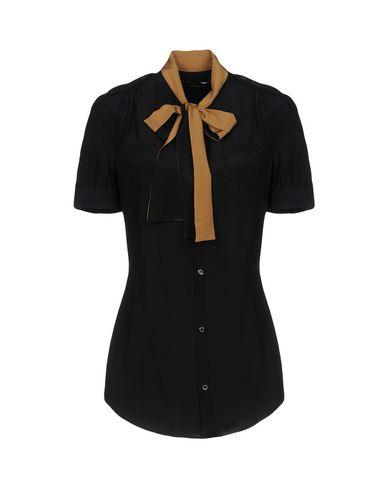 Dsquared2 Skjorter Og Bluser Med Sløyfe kule shopping salg lav pris Sy9pwXti