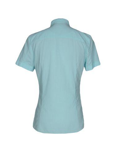 handle for salg Frankie Morello Camisa Lisa 2018 billig rekkefølge UcMJ6T7tb