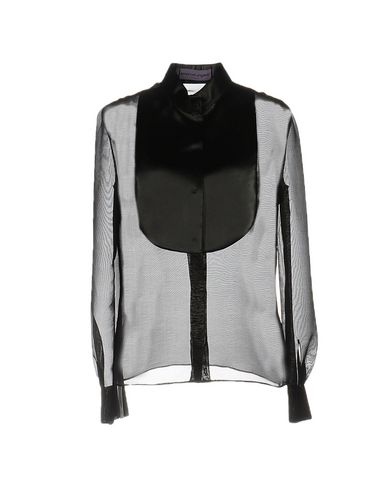 EMANUEL UNGARO Hemden und Blusen einfarbig