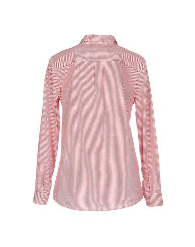 PINKO TAG Camisas de rayas