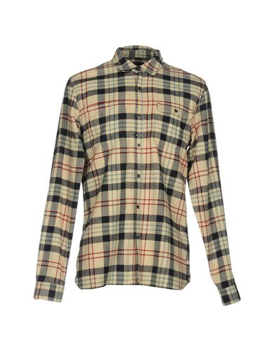 & Soda Scotch Rutete Skjorte utforske for salg salg populær jQau5AEXYW