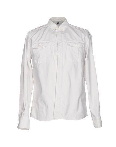 DONDUP Camisa lisa