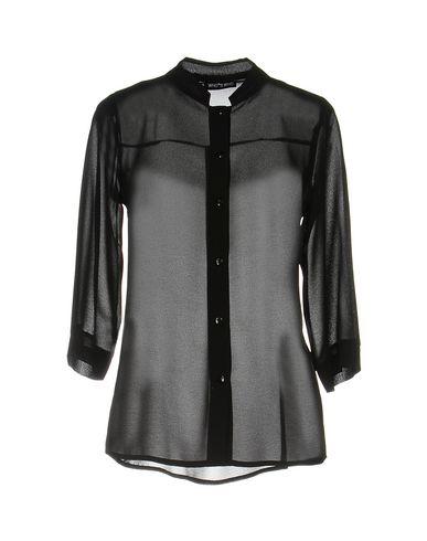 rabatt real Eastbay billig online Hvem * S Som Camisas Y Blusas Lisas klaring hot salg YttF0jZ3n0