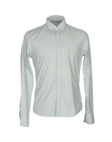 REPLAY - Hemd mit Muster