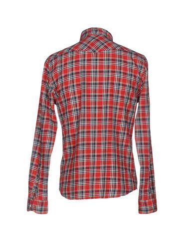 Les Rutete Skjorte billig footaction klaring populær pålitelig billig online utløp valg klaring 100% autentisk tHtv3qx