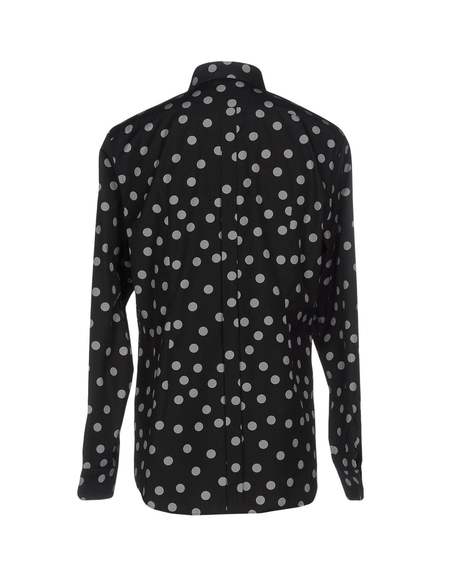 Camicia Fantasia Dolce Dolce Dolce & Gabbana Uomo - 38626856VA d89048