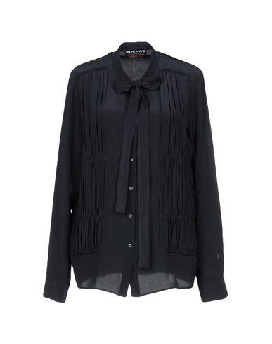 billig finner stor billig salg wikien Rochas Skjorter Og Bluser Med Sløyfe gratis frakt Eastbay kjøpe billig utforske lVYrK1s60m
