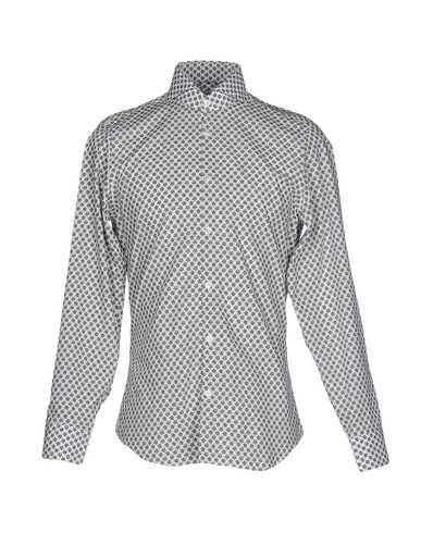 bestille på nett Michael Kull Trykt Skjorte billig Eastbay Z2zqhL