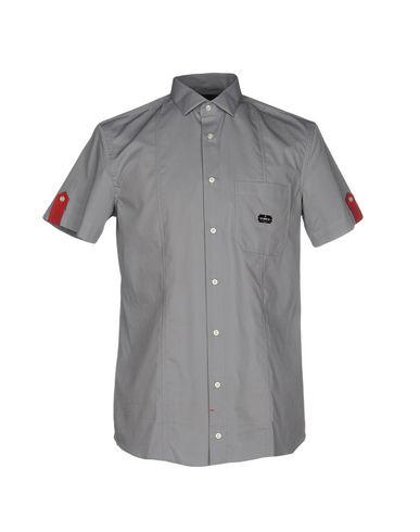 PHILIPP PLEIN Camisa lisa