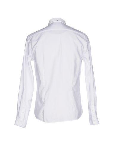 MACCHIA J Einfarbiges Hemd Spielraum Footlocker Bilder Verkauf Limitierter Auflage p897kh3E9