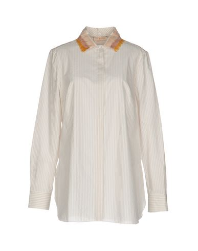 TORY BURCH - Striped shirt