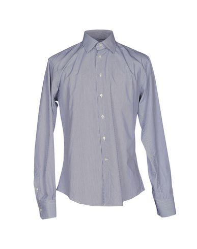 Brian Dales Stripete Skjorter offisielt uttak 2014 nye billig salg klaring VfEjE5m