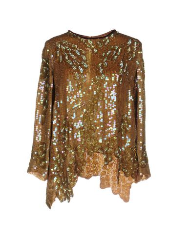 DRIES VAN NOTEN - Silk shirts & blouses