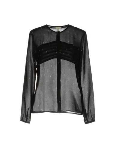 INTROPIA Hemden und Blusen mit Muster