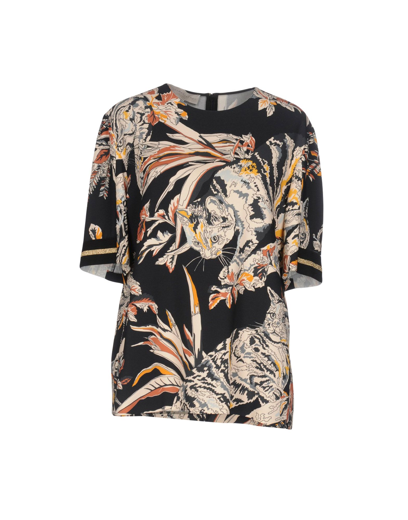 Blusa Stella Mccartney Donna - Acquista online su 2CXvi