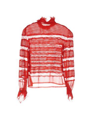 ISABEL MARANT Camisas y blusas de encaje