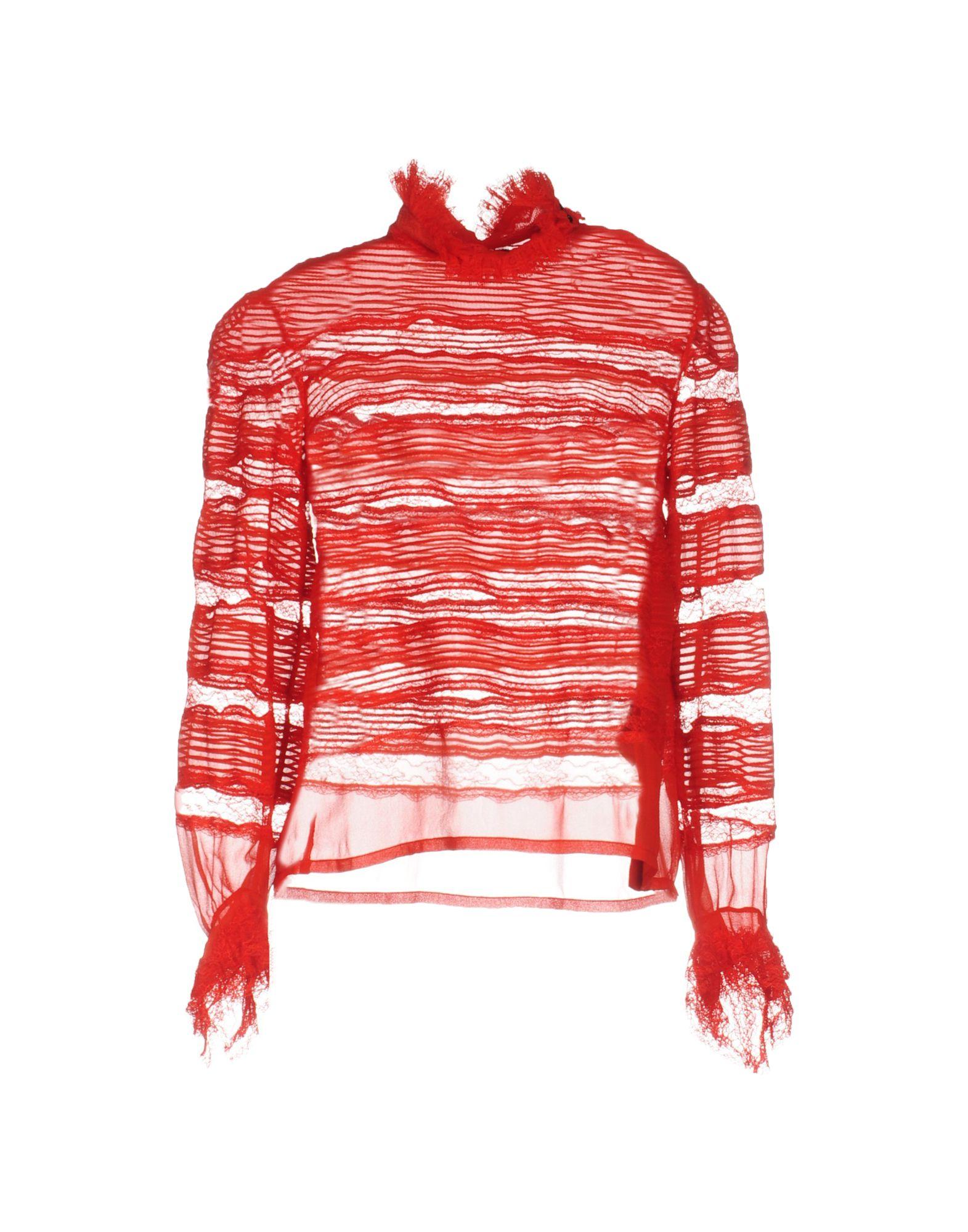 Camicie E Bluse In Pizzo Isabel Marant Donna - Acquista online su sjgnMFGe