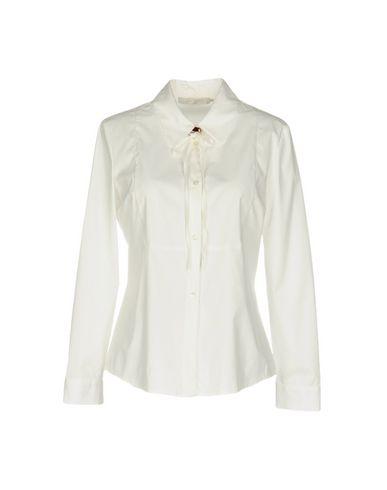 L' AUTRE CHOSE - Camisas y blusas lisas