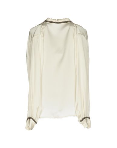 JUPE by JACKIE Camisas y blusas de seda