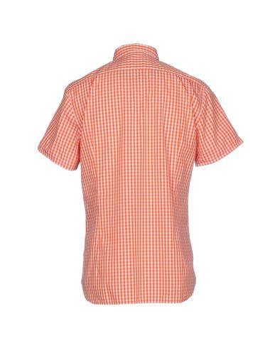 NEW ENGLAND Camisa de cuadros