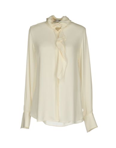 VALENTINO - Camisas y blusas con lazo