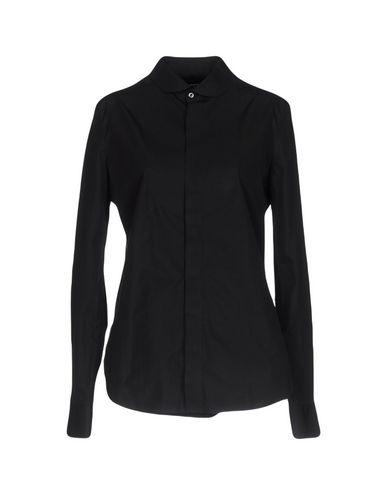 Natürlich Und Frei DSQUARED2 Hemden und Blusen einfarbig Freies Verschiffen Manchester Großer Verkauf Günstig Kaufen 100% Authentisch S7rehMfH