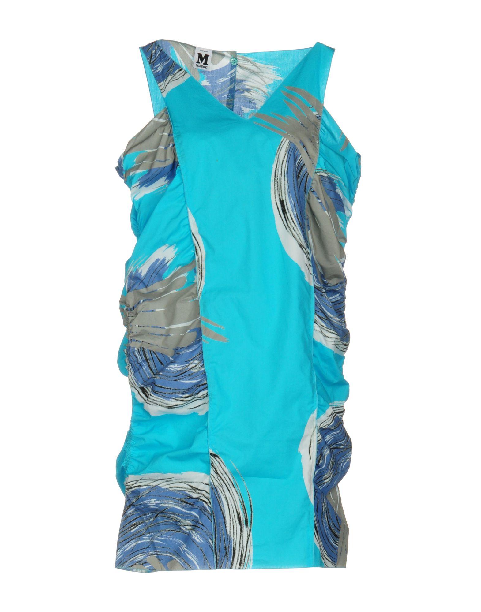 Vestito Corto M Missoni Donna - Acquista online su XtXWexv