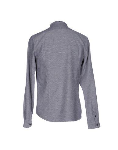 Enkelte Trykt Skjorte billig salg 2015 salg 2014 nyeste ebay billig pris gratis frakt beste skY9UuKb
